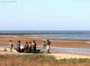 Gentes e Locais/A faina do mar