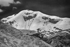Paisagem Natural/Cordilheira dos Andes