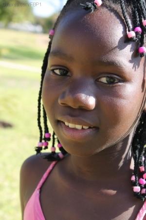 Retratos/Rostos africanos