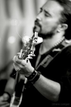 Espetáculos/Javier Alcantára