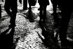 Outros/O Pôr das Sombras