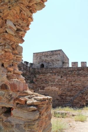 História/Castelo de Mourão