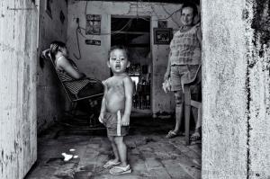Fotojornalismo/Gerações