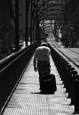 Fotojornalismo/Alone