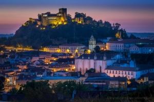 /Castelo de Leiria