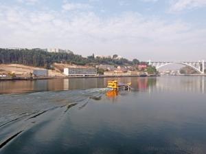 Paisagem Urbana/Neblinas e Côres