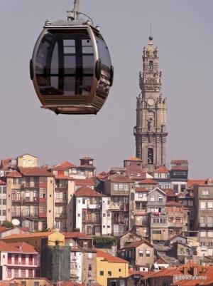 Paisagem Urbana/Alto Olhar