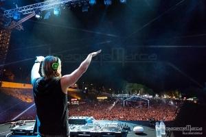 Espetáculos/David Guetta Mares Vivas 2013