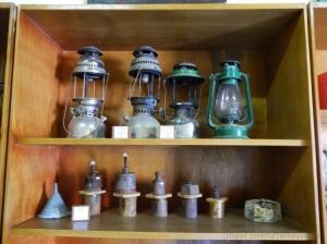 História/Lanternas do Tempo