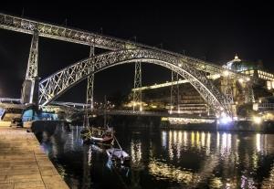 Paisagem Urbana/Ponte Luís l