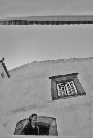Paisagem Urbana/Horizontes da memoria