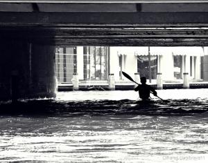Gentes e Locais/I follow rivers