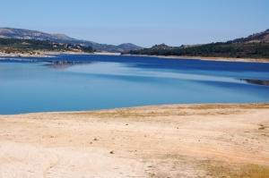 Outros/barragem