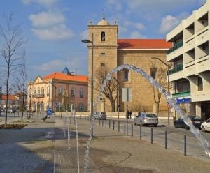 Paisagem Urbana/Urbanidades I