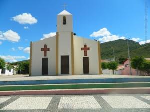 História/Igreja Sagrado Coração de Jesus