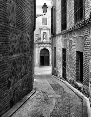/Calles de Toledo   1