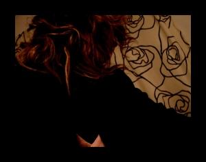 Abstrato/Self Portrait