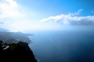 Paisagem Natural/Cabo Girão