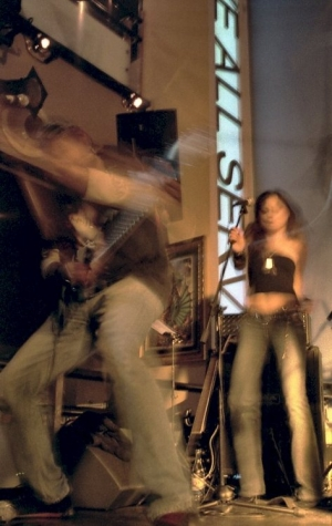 Espetáculos/Rock @ Hard Rock I