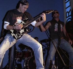 Espetáculos/Rock @ Hard Rock II