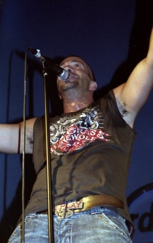 Espetáculos/Gonzo @ Hard Rock