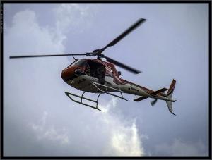 /Helicóptero PP-JBB