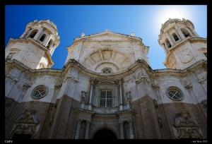 /Catedral de Santa Cruz de Cádiz