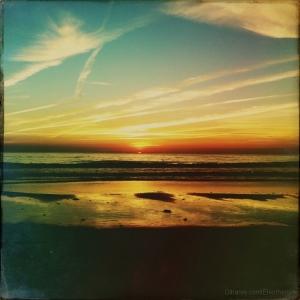 Paisagem Natural/Still Sunset