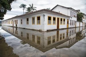 Paisagem Urbana/Maré Alta