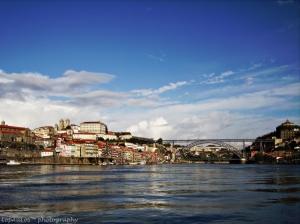 Paisagem Urbana/O Douro
