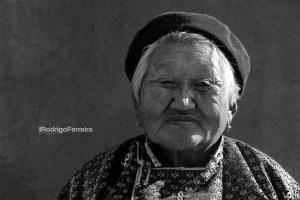 Retratos/Ulaan Baatar
