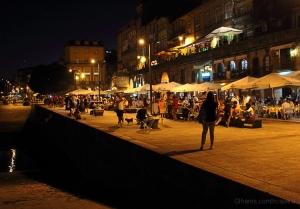Paisagem Urbana/Excelente noite no Porto