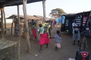 Gentes e Locais/Made in África