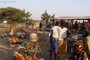 Gentes e Locais/Gentes de África