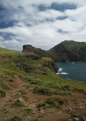 Paisagem Natural/Olhares da Madeira