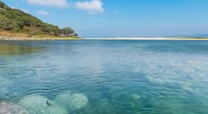 Paisagem Natural/Ilhas Cies
