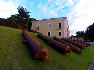/Canhões - Belem PA - Brasil