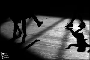 Desporto e Ação/Sombras em Jogo