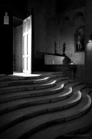 /Pela porta da fé