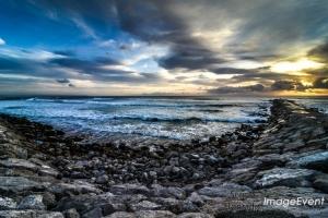 Paisagem Natural/Costa Sunset