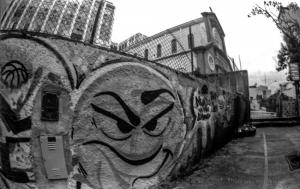 Paisagem Urbana/Catete