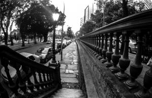 Paisagem Urbana/Rua da Glória