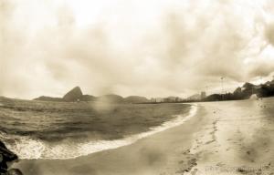Paisagem Natural/Um Novo Rio Antigo