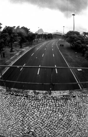 Paisagem Urbana/Aterro do Flamengo II