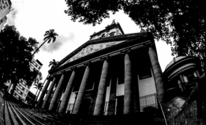 Paisagem Urbana/Igreja de Nossa Senhora da Glória