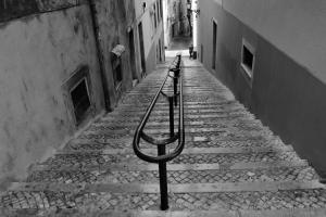 /A rua