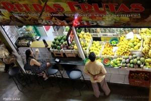 Gentes e Locais/Mercado Central - Goiânia