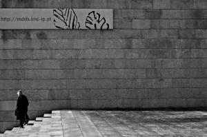 Paisagem Urbana/murmúrio para pretéritos e um tanto de silêncio