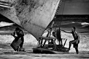 Fotojornalismo/Ode ao pescador