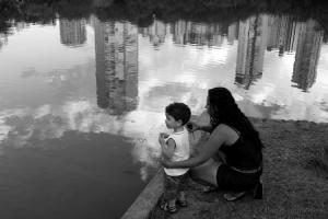 Gentes e Locais/Parque Vaca Brava - Goiânia